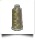 1535 Tarnished Taupe Madeira Polyneon Polyester Embroidery Thread 1000 Meter Spool
