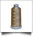 1538 Tiramisu Madeira Polyneon Polyester Embroidery Thread 1000 Meter Spool