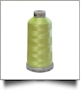 1541 Chartreuse Madeira Polyneon Polyester Embroidery Thread 1000 Meter Spool