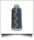 1544 Chimney Smoke Madeira Polyneon Polyester Embroidery Thread 1000 Meter Spool