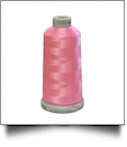 1548 Pink Plush Madeira Polyneon Polyester Embroidery Thread 1000 Meter Spool