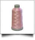 1549 Pink Sorbet Madeira Polyneon Polyester Embroidery Thread 1000 Meter Spool