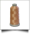 1556 Taste of Honey Madeira Polyneon Polyester Embroidery Thread 1000 Meter Spool