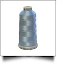 1562 Blue Hydrangea Madeira Polyneon Polyester Embroidery Thread 1000 Meter Spool