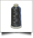 1564 Dark Pewter Madeira Polyneon Polyester Embroidery Thread 1000 Meter Spool