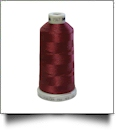 1567 Pickled Beet Madeira Polyneon Polyester Embroidery Thread 1000 Meter Spool