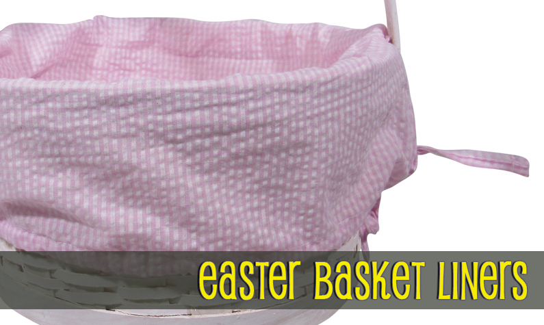 Easter Basket Liners
