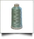 1578 Faded Jade Turquoise Madeira Polyneon Polyester Embroidery Thread 1000 Meter Spool