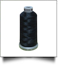 1518 Dark Multi-Color Madeira Polyneon Polyester Embroidery Thread 1000 Meter Spool