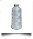 1629 Ice Madeira Polyneon Polyester Embroidery Thread 1000 Meter Spool
