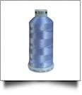1630 Lavendula Madeira Polyneon Polyester Embroidery Thread 1000 Meter Spool