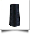 Maxi-Lock Serger Thread - 3000 Yard Cone - MEDIUM NAVY