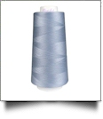 Maxi-Lock Serger Thread - 3000 Yard Cone - BLUE MIST