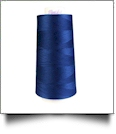 Maxi-Lock Serger Thread - 3000 Yard Cone - BLUE