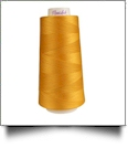 Maxi-Lock Serger Thread - 3000 Yard Cone - GOLD