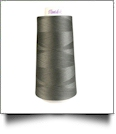 Maxi-Lock Serger Thread - 3000 Yard Cone - STEEL