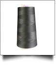 Maxi-Lock Serger Thread - 3000 Yard Cone - DARK GRAY