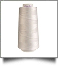 Maxi-Lock Serger Thread - 3000 Yard Cone - WHITE