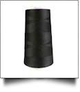 Maxi-Lock Serger Thread - 3000 Yard Cone - GRAPHITE