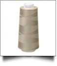 Maxi-Lock Serger Thread - 3000 Yard Cone - BEIGE