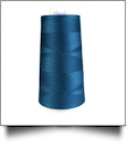 Maxi-Lock Serger Thread - 3000 Yard Cone - DARK TURQUOISE