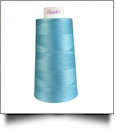 Maxi-Lock Serger Thread - 3000 Yard Cone - QUEENS TURQUOISE