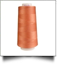 Maxi-Lock Serger Thread - 3000 Yard Cone - SALMON PINK