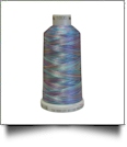 1606 Multi-Color Madeira Polyneon Polyester Embroidery Thread 1000 Meter Spool