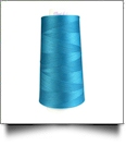 Maxi-Lock Serger Thread - 3000 Yard Cone - RADIANT TURQUOISE