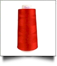 Maxi-Lock Serger Thread - 3000 Yard Cone - ARTILLERY RED