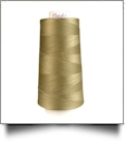 Maxi-Lock Serger Thread - 3000 Yard Cone - KHAKI