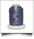 Simplicity Pro Thread by Brother - 1000 Meter Spool - ETP070 Cornflower Blue