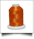 Simplicity Pro Thread by Brother - 1000 Meter Spool - ETP126 Pumpkin