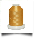 Simplicity Pro Thread by Brother - 1000 Meter Spool - ETP812 Cream Yellow