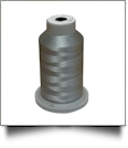 Glide Thread Trilobal Polyester No. 40 - 1000 Meter Spool - 10430 Battleship