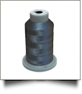 Glide Thread Trilobal Polyester No. 40 - 1000 Meter Spool - 10431 Titanium
