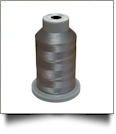 Glide Thread Trilobal Polyester No. 40 - 1000 Meter Spool - 10877 Sterling