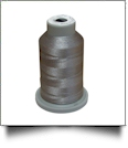 Glide Thread Trilobal Polyester No. 40 - 1000 Meter Spool - 10CG6 Fog