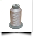 Glide Thread Trilobal Polyester No. 40 - 1000 Meter Spool - 17443 Bone