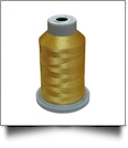 Glide Thread Trilobal Polyester No. 40 - 1000 Meter Spool - 21245 Dijon