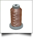 Glide Thread Trilobal Polyester No. 40 - 1000 Meter Spool - 27521 Chestnut