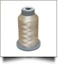 Glide Thread Trilobal Polyester No. 40 - 1000 Meter Spool - 29181 Latte