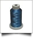 Glide Thread Trilobal Polyester No. 40 - 1000 Meter Spool - 30308 Cerulean