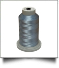 Glide Thread Trilobal Polyester No. 40 - 1000 Meter Spool - 30644 Graphite