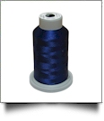 Glide Thread Trilobal Polyester No. 40 - 1000 Meter Spool - 32757 Federal