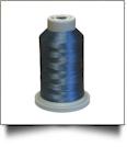 Glide Thread Trilobal Polyester No. 40 - 1000 Meter Spool - 35405 Zaffre