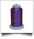 Glide Thread Trilobal Polyester No. 40 - 1000 Meter Spool - 42587 Damson