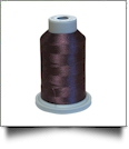 Glide Thread Trilobal Polyester No. 40 - 1000 Meter Spool - 45115 Wine
