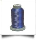 Glide Thread Trilobal Polyester No. 40 - 1000 Meter Spool - 47452 Haze