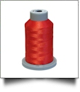 Glide Thread Trilobal Polyester No. 40 - 1000 Meter Spool - 50173 Firestorm